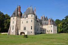 Château de la Verrerie (Cher)