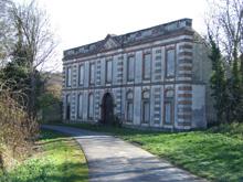 Jardin du moulin de la Bellassière (Eure-et-Loir)