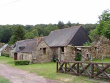 Forges de Paimpont (Ille-et-Vilaine)