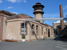 Musée du Saut du Tarn (Tarn)