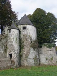 Château de Quintin (Côtes-d'Armor)