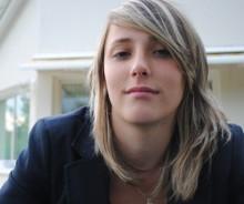 Pauline Heuze