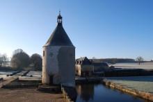 Château de la Motte-Sonzay (Indre-et-Loire)