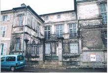Hôtel de Gondrecourt (Meuse)