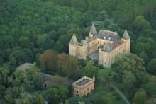 Château de Caumont (Gers)
