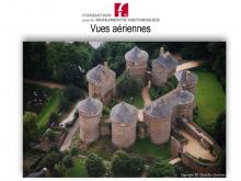 Château de Lassay (Mayenne)