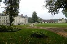 Château de Verderonne (Oise)