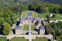 Château de Breteuil (Yvelines)