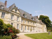 Château du Taillis (Seine-Maritime)