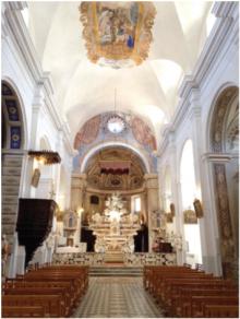 Collégiale de l'Annonciation (Haute Corse)