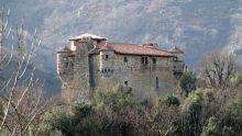 Château de Hautségur (Ardèche)