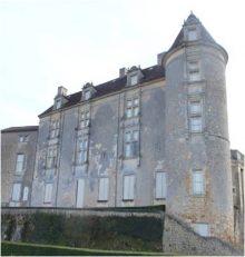 Château de Montréal (Dordogne)