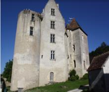 Château de Betz (Indre-et-Loire)