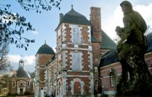 Château de Bonnemare (Eure)