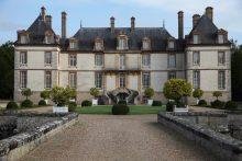 Château de Bourron (Seine-et-Marne)