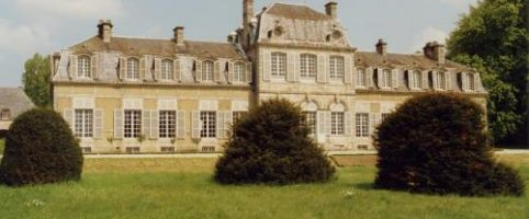 Château de Montigny