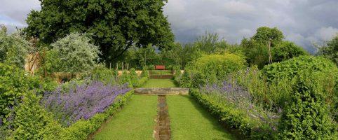 Jardins de Montperthuis