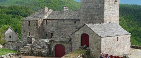 Château de Grizac