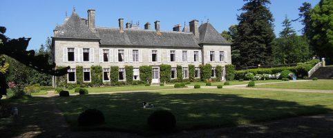 Château de Lesquiffiou