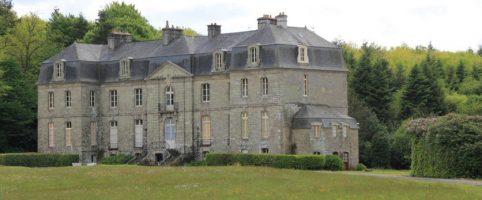 Château de Trégarantec