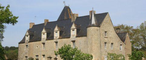 Château de Vau de Quip