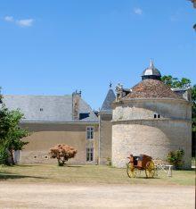 Château de Panloy (Charente-Maritime)