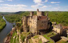 Château de Beynac (Dordogne)