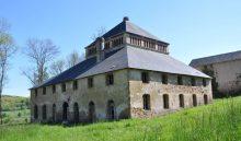 Château de la Montagne (Nièvre)