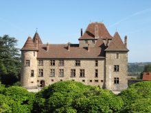 Château de Septème (Isère)