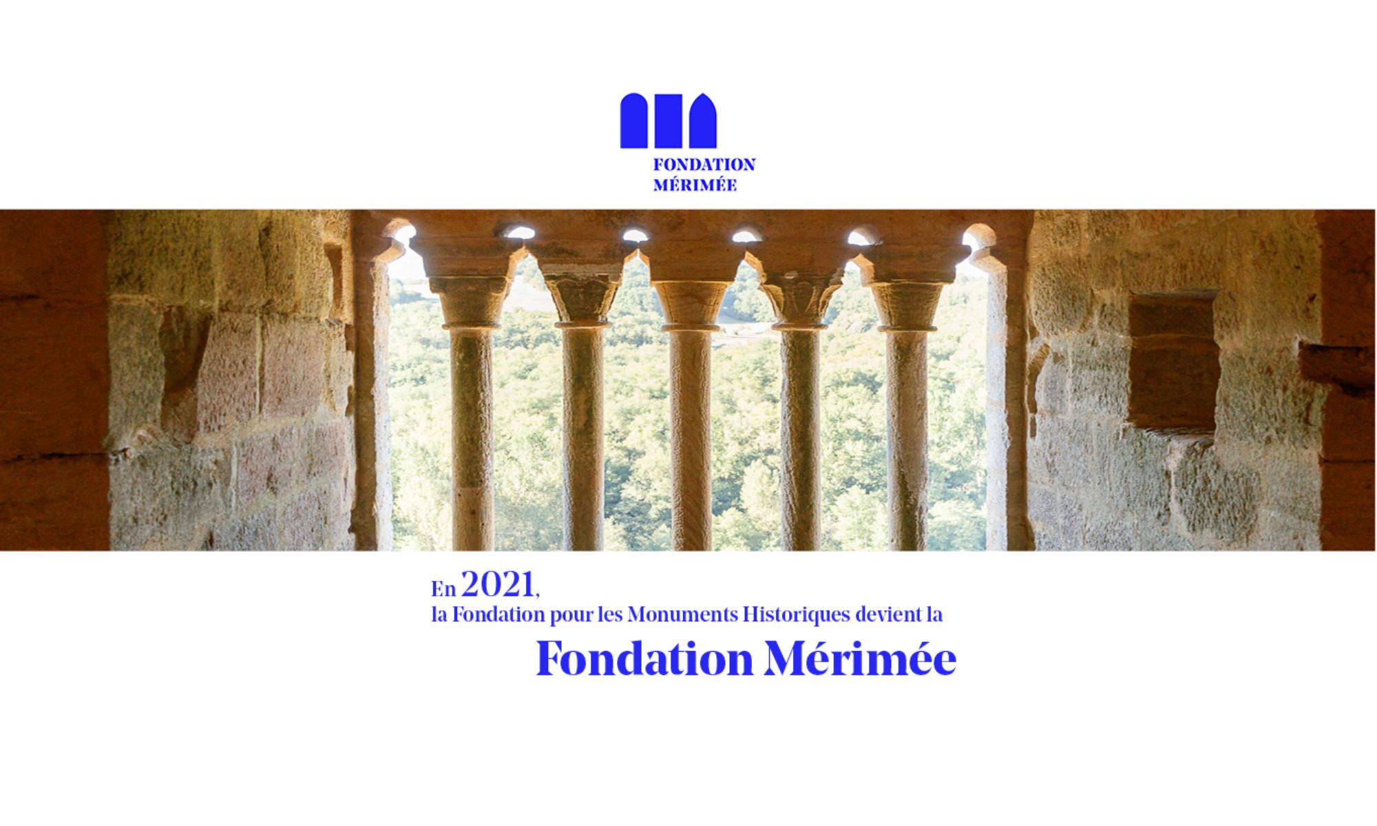 Fondation Mérimée pour les Monuments Historiques